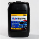 Mobil 15W40 Delvac Super 1400 (20 L)