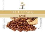 Naturpolc Kávé Illóolaj 10ml