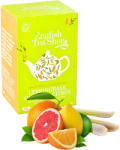 English Tea Shop Bio Citromfű Tea Gyömbér Citrus 16 filter