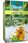 Dilmah Zöld Tea Moroccan Mentás 20 filter