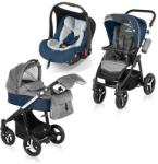 Baby Design Husky 3 in 1 Babakocsi