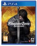 Deep Silver Kingdom Come Deliverance (PS4) Játékprogram