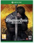 Deep Silver Kingdom Come Deliverance (Xbox One) Játékprogram
