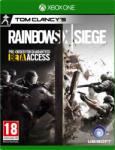 Ubisoft Tom Clancy's Rainbow Six Siege (Xbox One) Játékprogram