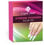 Crystal Nails - Porcelán próba készlet - Xtreme Powder Acrylic