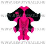 Beauty Nails BN - XL Stiletto sablon - 30db - akciós árral!