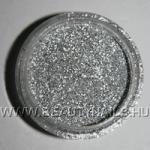 Beauty Nails Csillámpor - Ezüst