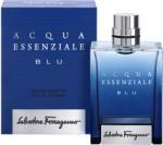 Salvatore Ferragamo Acqua Essenziale Blu EDT 50ml Парфюми