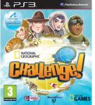 Black Bean National Geographic Challenge! (PS3)
