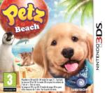 Ubisoft Petz Beach (3DS)