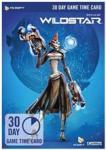 NCsoft Wildstar Pre-Paid Card - 30 day