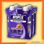 EAS Myoplex Lite - 4x330ml