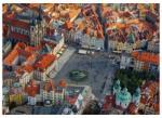 Piatnik Prága légifelvétel 1000 db