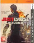 Eidos Just Cause [Teljes Kiadás-The Gamemania] (PC) Játékprogram