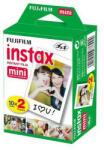 Fuji Fujifilm Instax Mini Twin fotópapír (20 lap)