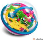 Addictaball 3D labirintus - 13cm