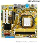 ASUS M2N-VM HDMI Placa de baza