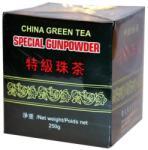 NaturPiac Zöld Puskapor Tea 250g
