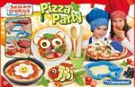 Clementoni Set Joaca Pizza Party (CL60188) Bucatarie copii