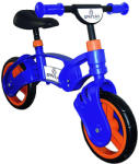Spartan Sport Kék futóbicikli 10-es méretben - Spartan