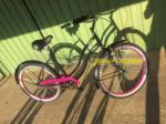 Kenzel Beach Cruiser Lady Kerékpár