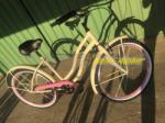 Kenzel Beach Cruiser Kerékpár