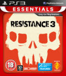 Sony Resistance 3 [Essentials] (PS3)