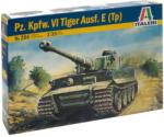 Italeri Pz. Kpfw. VI Tiger I Ausf. E 1/35 6507