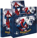 Karton P+P Spider-Man gumis irattartó doboz A4 (PATRIA-1-700)