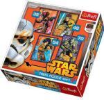 Trefl Star Wars Rebels 4 az 1-ben (34231)