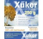 Xukor Édesítőszer 250g