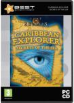 GameMill Entertainment Lost Secrets Caribbean Explorer Secrets of the Sea (PC) Játékprogram
