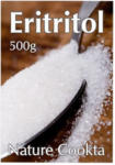 Nature Cookta Eritritol 500g