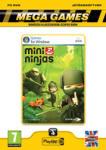 Eidos Mini Ninjas [Mega Games] (PC) Játékprogram