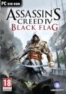 Ubisoft Assassin's Creed IV Black Flag [Day One Edition] (PC)