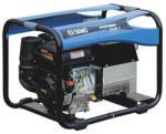 SDMO Perform 5500 T Генератор, агрегат