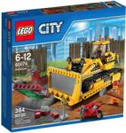 LEGO City - Buldózer (60074)