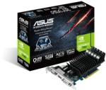 ASUS GeForce GT 730 Silent LP 1GB GDDR3 64bit PCI-E (GT730-SL-1GD3-BRK) Видео карти