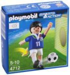 Playmobil Jucator Fotbal Italia (PM4712)