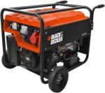 Black & Decker BD5500 Generator
