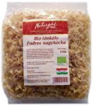 Naturgold Ökológiai Fehér Tönköly Fodros Nagykocka tészta 500g