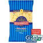 GYERMELYI 4 Tojásos Fodros Nagykocka tészta 500g