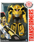 Hasbro Transformers - Robots in Disguise - Hyper Change robotok - Bumblebee