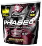 Muscletech PHASE-8 - 4500g
