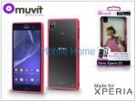 muvit My Frame Sony Xperia Z3 D6603
