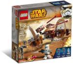 LEGO Star Wars - Hailfire Droid (75085)