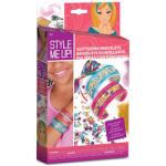 Style Me Up! Csillámos karkötőkészítő szett