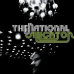 National The Alligator (cd)
