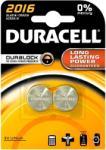 Duracell 2016 (2) Baterie alcalina
