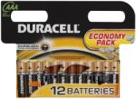 Duracell AAA Basic LR03 (12) Baterie alcalina